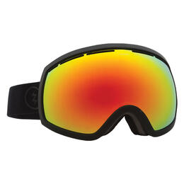 Electric EG2 Snow Goggles With Brose/Red Chrome Lens