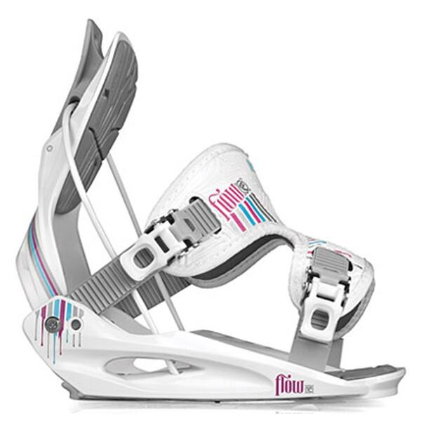 Flow Women's Flite 2W Snowboard Bindings '11
