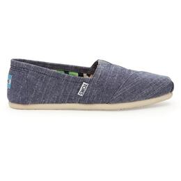 Toms Women's Chambray Classic Casual Shoes