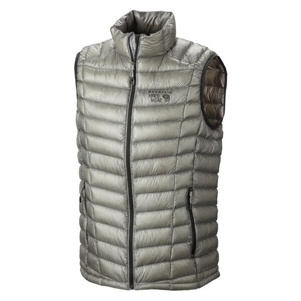 Mountain Hardwear Men's Ghost Whisper Down Vest