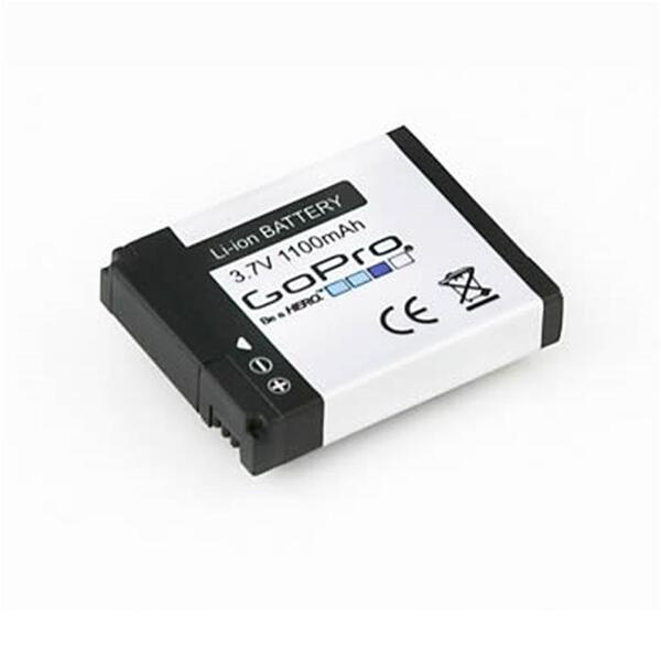 Gopro Rechargeable Camera Battery