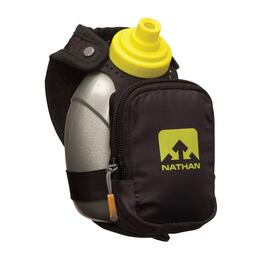 Nathan Quickshot Plus Hydration Bottle