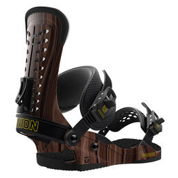 Union Men's Force All Mountain Snowboard Bindings '19