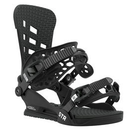 Union Men's STR Snowboard Bindings '21
