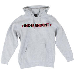 Independent Truck Men's Bar Cross Pullover Hoodie