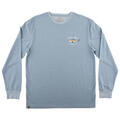 Salty Crew Men's Bruce Long Sleeve Tech Tee