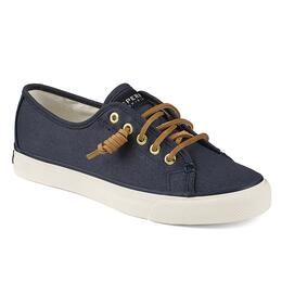 Sperry Women's Seacoast Canvas Casual Shoes