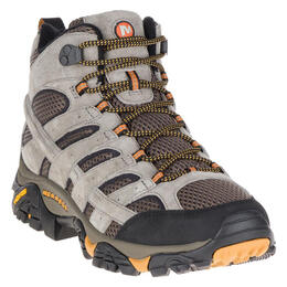 Merrell Men's Moab 2 Vent Mid Hiking Boots