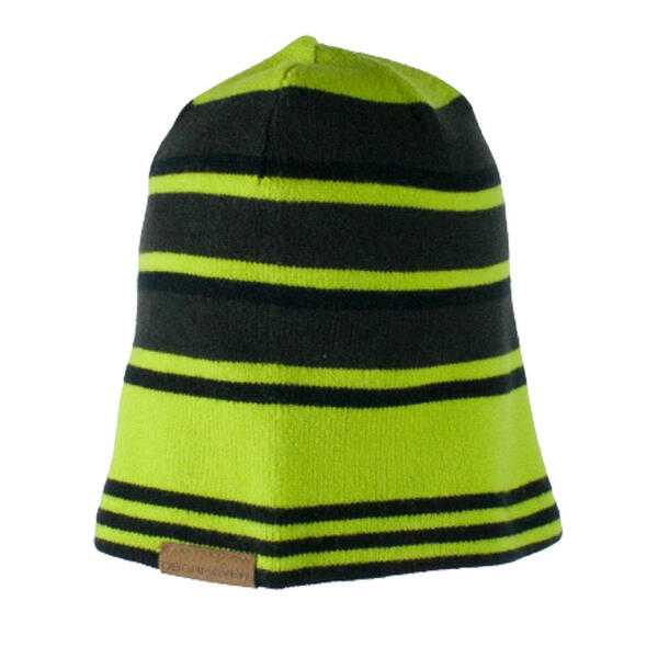 Obermeyer Toddler Boy's Traverse Knit Beanie