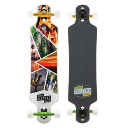 Save up to 30% Off Longboards