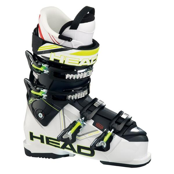 Head Men's Vector 100 All Mountain Ski Boots '15