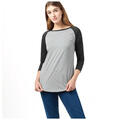 tentree Women's Small Tree 3.25 Long Sleeve