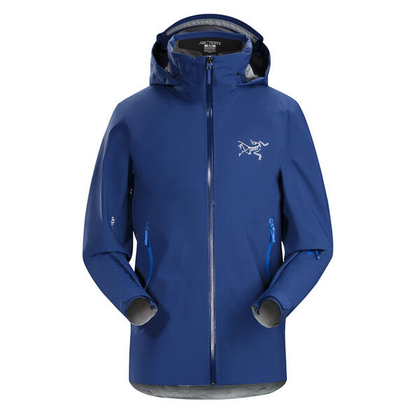 Arc`teryx Men's Iser Snow Jacket