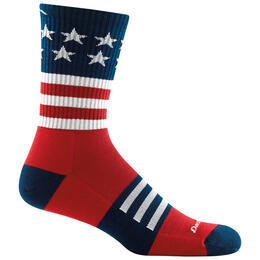 Darn Tough Vermont Men's Captain Stripe Socks