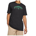 Hurley Men's O'Hurley Short Sleeve T Shirt