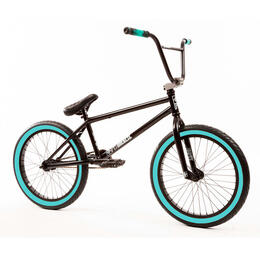 FIT Nordstrom 1 20.5 TT BMX Freestyle Bike '17