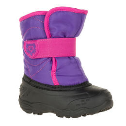 Kamik Toddler Girl's Snowbug 3 Winter Boots