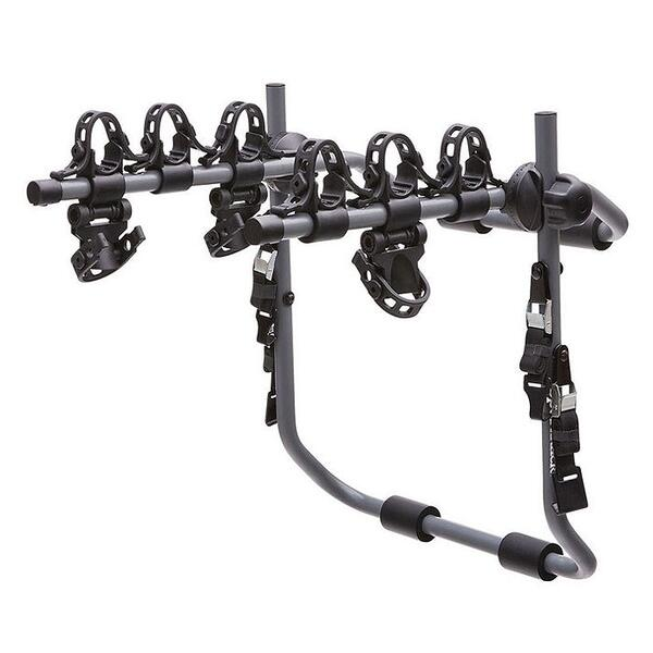 SportRack 3 Bike Anti-Sway Trunk Mount SR3152 Bike Rack