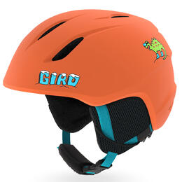 Giro Boy's Launch Snow Helmet