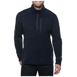 Kuhl Men's Interceptr Quarter Zip Jacket