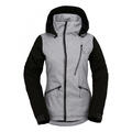 Volcom Women's Hawken Shell Ski Jacket