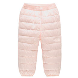 The North Face Infant Reversible Perrito Pants Pink
