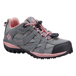 Columbia Girl's Redmond Hiking Shoes