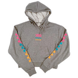 Vans Women's Word Check Boyfriend Hoodie