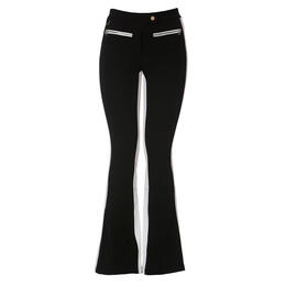 Erin Snow Women's Phia Eco Racer Strip Pants