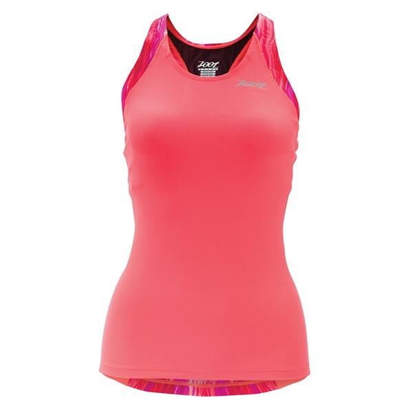 Zoot Sports Women's Performance Tri Racerback Triathlon Top