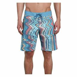 Volcom Men's Lo Fi Stoney Boardshorts