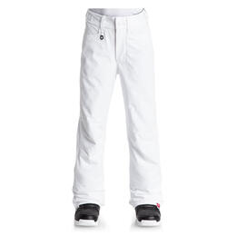Roxy Girl's Backyard Snow Pants