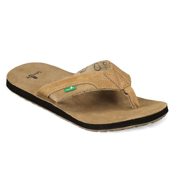 Sanuk Men's Sheriff Sandals