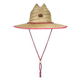 Roxy Women's Tomboy Straw Sun Hat