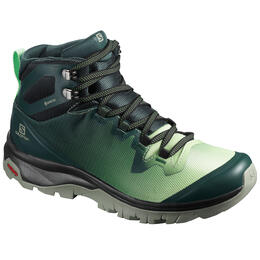 Salomon Women's Vaya Mid GTX Hiking Shoes