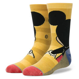Stance Boy's Mickey Socks