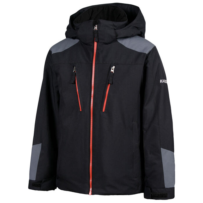 Karbon Boy's Maverick Jacket