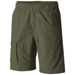 Columbia Boy's Silver Ridge Pull-On Shorts