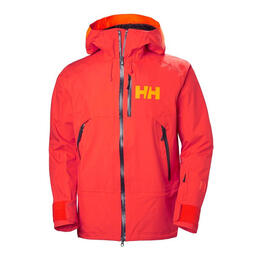 Helly Hansen Men's Sogn Shell Ski Jacket
