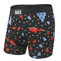 Saxx Men's Vibe Boxer Briefs alt image view 22