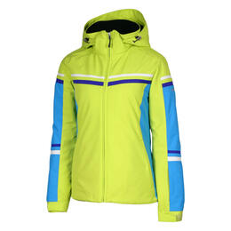 Karbon Women's Nicol Insulated Ski Jacket