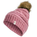 The North Face Women's Triple Cable Beanie alt image view 3