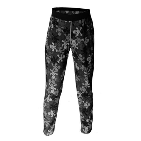 Hot Chillys Kid's Pepper Print Pants