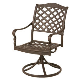 Hanamint Berkshire Dining Swivel Rocker