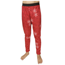 Hot Chilly's Kid's Youth Skins Print Bottoms
