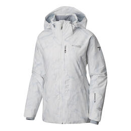 Columbia Women's Snow Rival Jacket