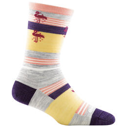 Darn Tough Vermont Men's South Beach Crew Socks