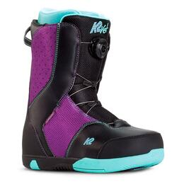 K2 Youth Kat Snowboard Boots '16