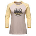 The North Face Women's Sierra Baseball T-sh
