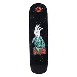 Welcome Magic Bunny Yung Nibiru Skateboard